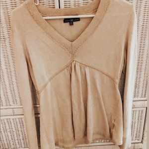 CASHMERE long sleeve top!